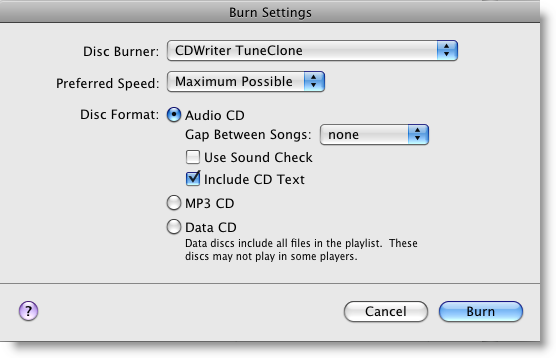 Convert M4P to MP3 on Mac